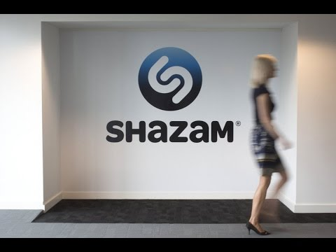 Shazam CEO: We'd Make a Great Public Company