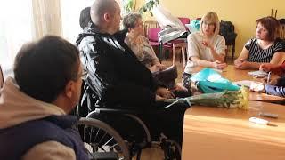 Улицу Ленина планируют сделать удобной для инвалидов в апреле 2019 года
