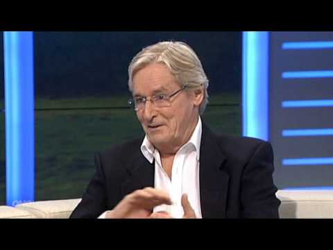 William Roache NZ interview on Breakfast HD