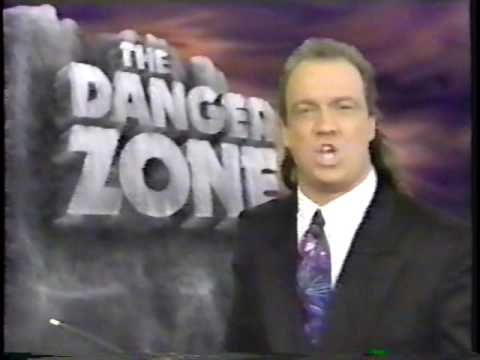 Danger Zone feat. Paul E. Dangerously (Heyman) [1991-07-21]