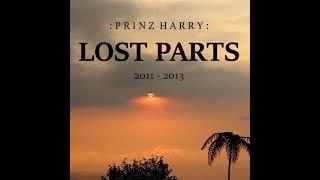 Harry Quintana - Lost Parts