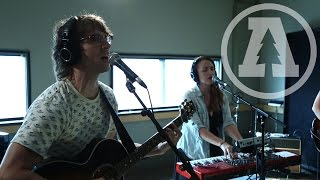 Rogue Valley - Loom   Audiotree Live