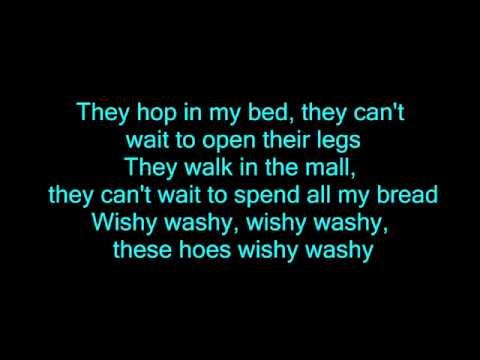 Migos- wishy washy (lyrics)