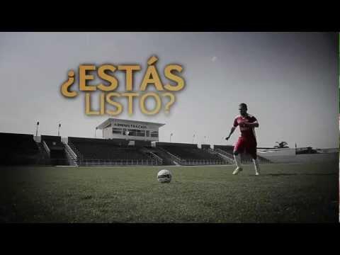 Tecate Copa Alianza 2012