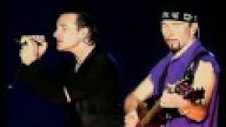 U2 Satellite of love
