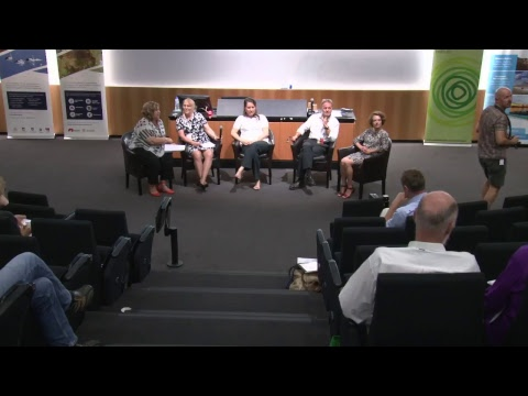 NRM Science Conference 2018 - Department for Environment and Water Live Stream