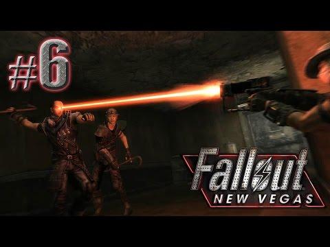 Спасение помощника шерифа - Fallout: New Vegas (Project Nevada) - #6