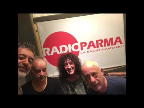 MaisonMusiq Interview@RadioParma 2016