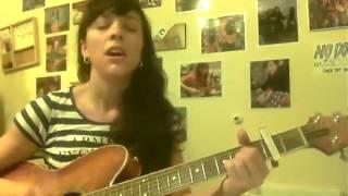 Noor-Hal - Blue Bayou (Linda Ronstadt Acoustic Cover)