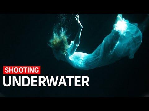 Tips For Shooting Underwater | Filmmaking Tips