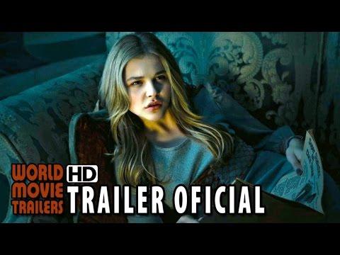 Trailer do filme Lugares escuros