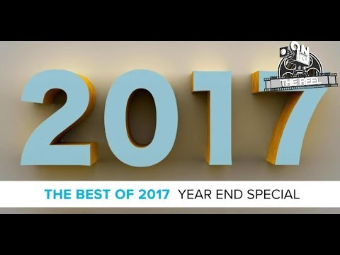 OTR: Year End Special! Best and Worst Movies of 2017