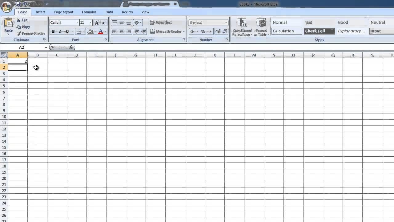 Hướng dẫn sử dụng Excel cơ bản – [ 06 : Cách tính tổng theo hàng hoặc cột trong Excel ]