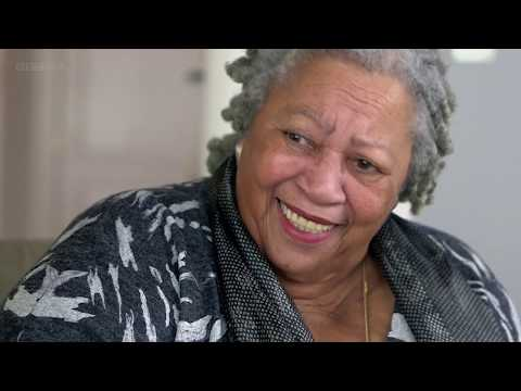 The Life of Toni Morrison documentary (2015)
