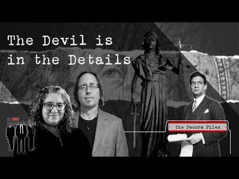 S2:E3 The Devil is in the Details