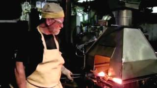 beaver bill how to forge a pipe tomahawk