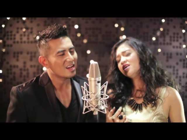 Lagu Kharisma Cinta Feat Margareth - Rio Febrian