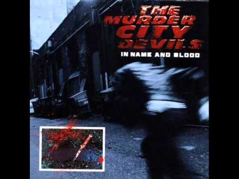 The Murder City Devils - Press Gang