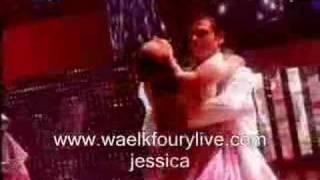 WAEL KFOURY - HOBAK 3AZAB