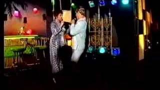Bob Downe & Coralee Hollow DO YA WANNA DANCE (2001)