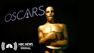 The Oscars' Complicated History With Black Film | NBC News Signal