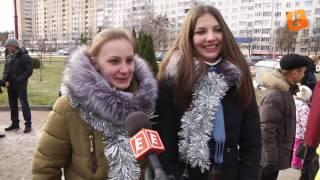 С праздником, Солигорск! Поздравления с Новым годом-2017