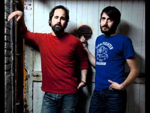 June 24, 2011 - Ronnie Vannucci Interview on BBC 6 with Chris Hawkins