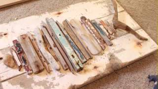 Diy Driftwood Craft Projects Ideas