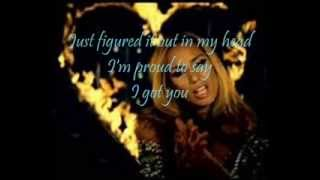 Leona Lewis I Got You Lyrics