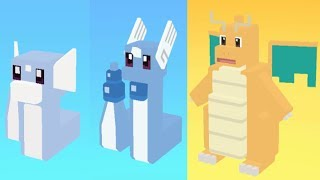 How To Get Special Dragonite Pokemon Quest? Pokemon Quest Recipes. Evolutionary Chain: Dratini - Dragonair - Dragonite All Gyarados Learnable Attacks: ...
