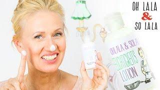 Creme selber machen * Hamamelis und Hyaluronsäure  * DIY * Beauty Tutorial * für jede Haut