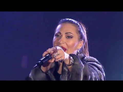 Ceca - Da raskinem sa njom - (LIVE) - Novi Sad - (Tv Pink 2015)