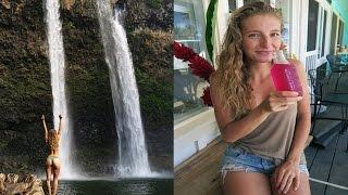 EPIC KAUAI, HAWAII ADVENTURES   DAY IN THE LIFE VLOG
