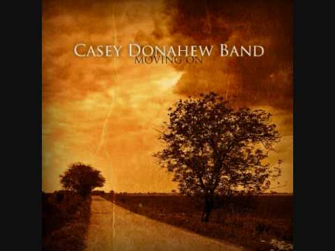 Casey Donahew Band - Strong Enough