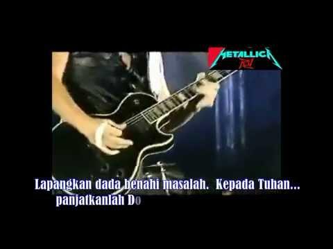 Metallica Dangdut Version