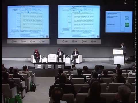 ANNUAL CONFERENCE 2015 |  EGYPTIAN STAKEHOLDERS SESSION - PARTE 1 - 2 DI 6