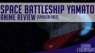 Space Battleship Yamato 2199 Anime Review - AnimeEveryday Anime Reviews