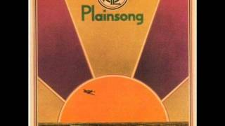 Plainsong - Even the guiding light.