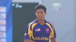 Gambar cover Cricket: Korea vs Malaysia (Part 1)