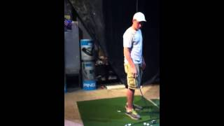 Elite Golf Performance Advanced Junior training with PGA Tour Instructor Matt Christian