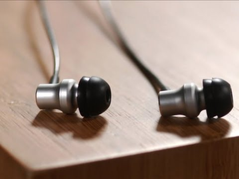 HiFiMan RE-400: affordable audiophile earphones