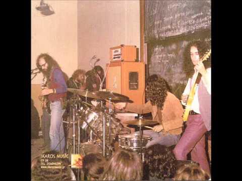 Vavoura Band - Memories