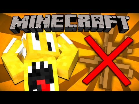 Thumbnail: If Deadbushes were Removed - Minecraft