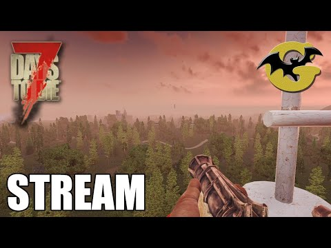 Zombie Stream -