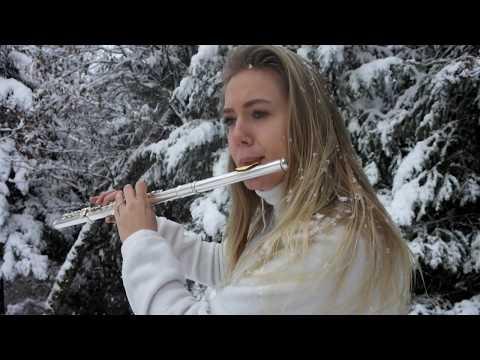 Let It Go-Flute