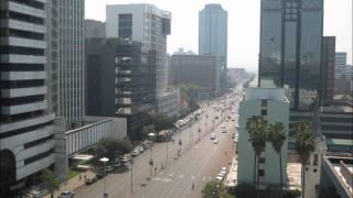 Hakuendwe - Oliver Mtukudzi