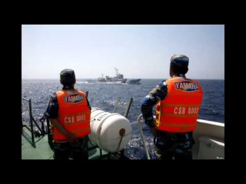 VN-SHIP ARRESTS