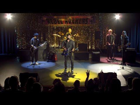 The Rebel Rockers - Everyday Fun