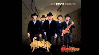 La Furia Del Bravo - Mi Peor Error // - Single - // 2015