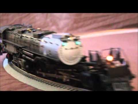Lionel Big Boy #4006 4 8 8 4 Union Pacific 6 28029